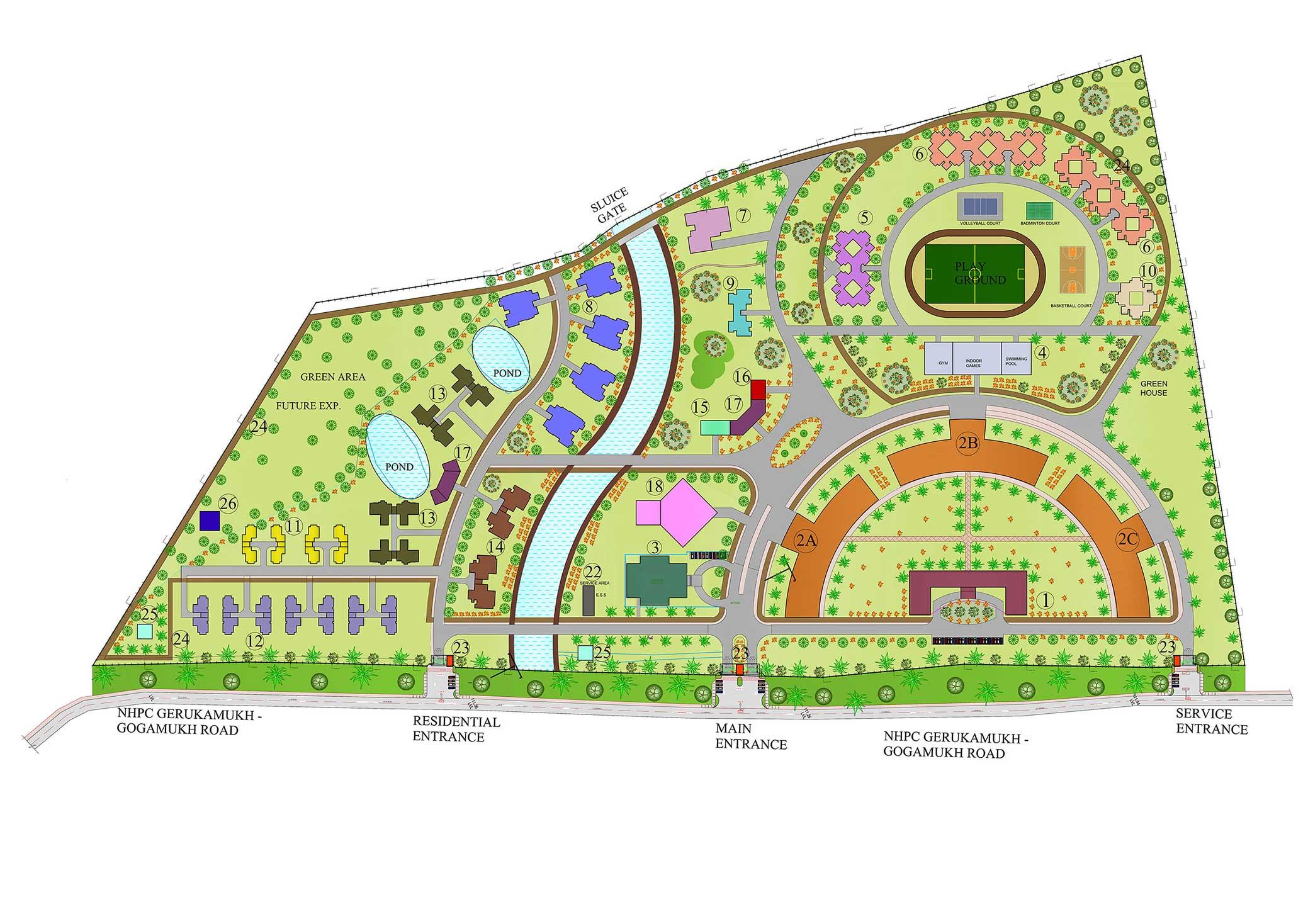NEW-SITE-PLAN--Model